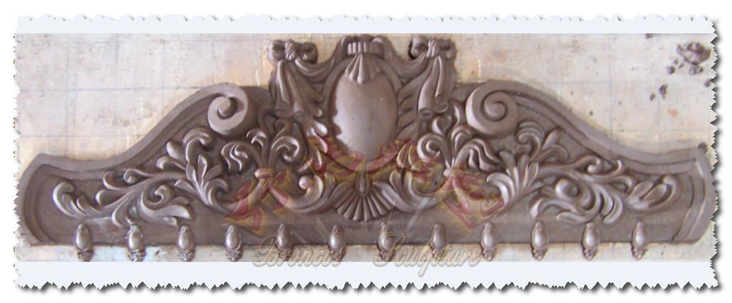 欧式门头浮雕